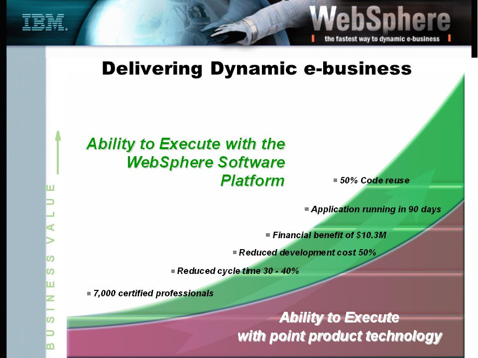 Delivering Dynamic e-business