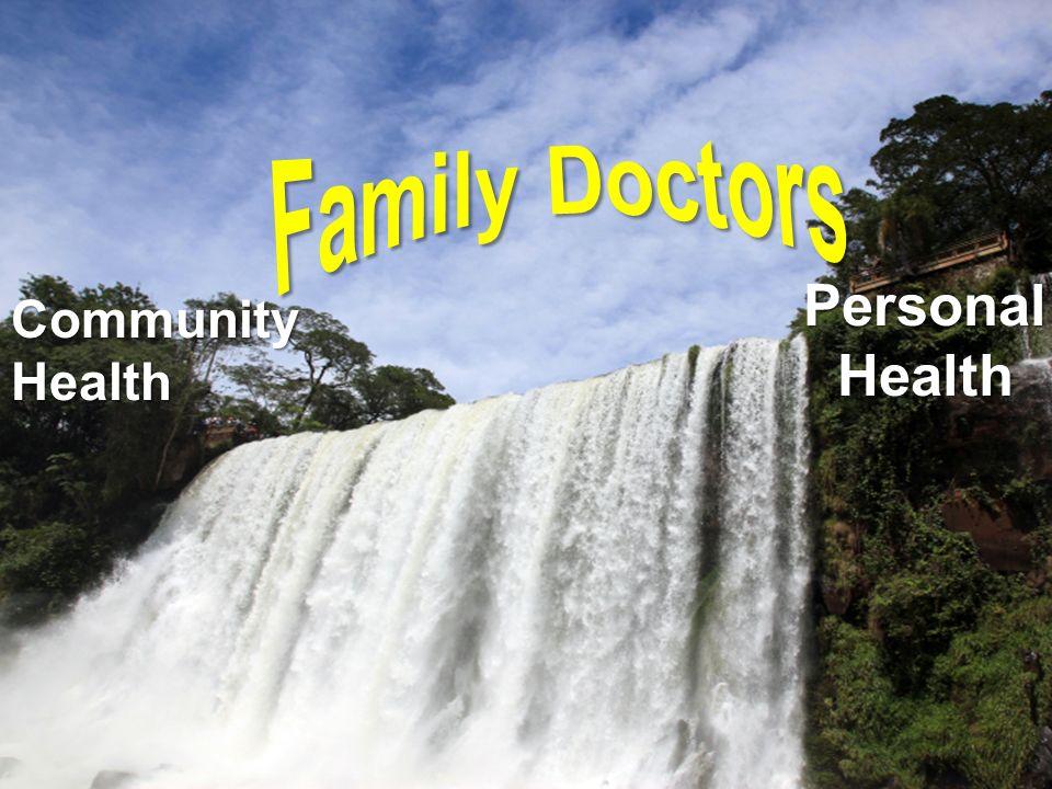 CommunityHealth Personal Health Personal Health