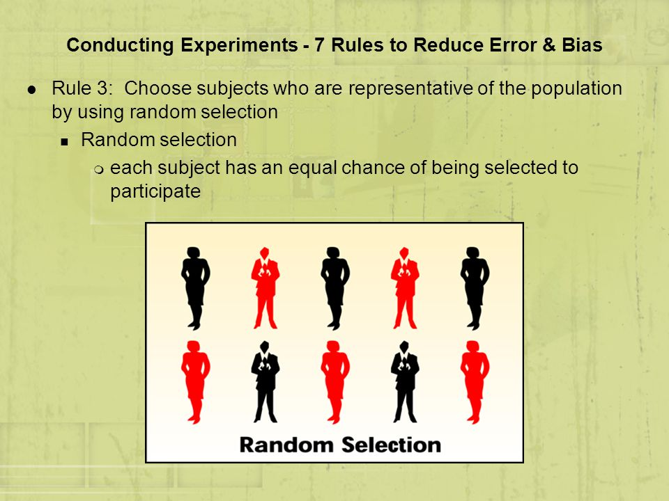 how does selection bias impact the results of a case control study