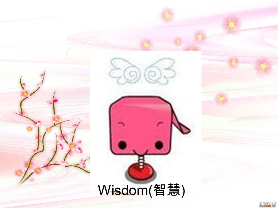 Wisdom( ) Health