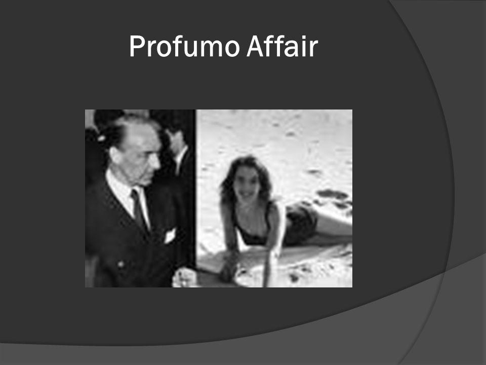 Profumo Affair