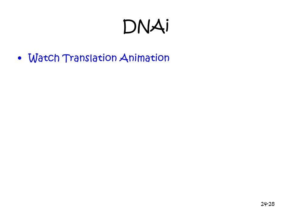 24-28 DNAi Watch Translation Animation