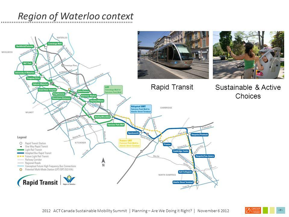 3 York Viva Bus Rapid Transit (BRT) Concept image along Davis Drive