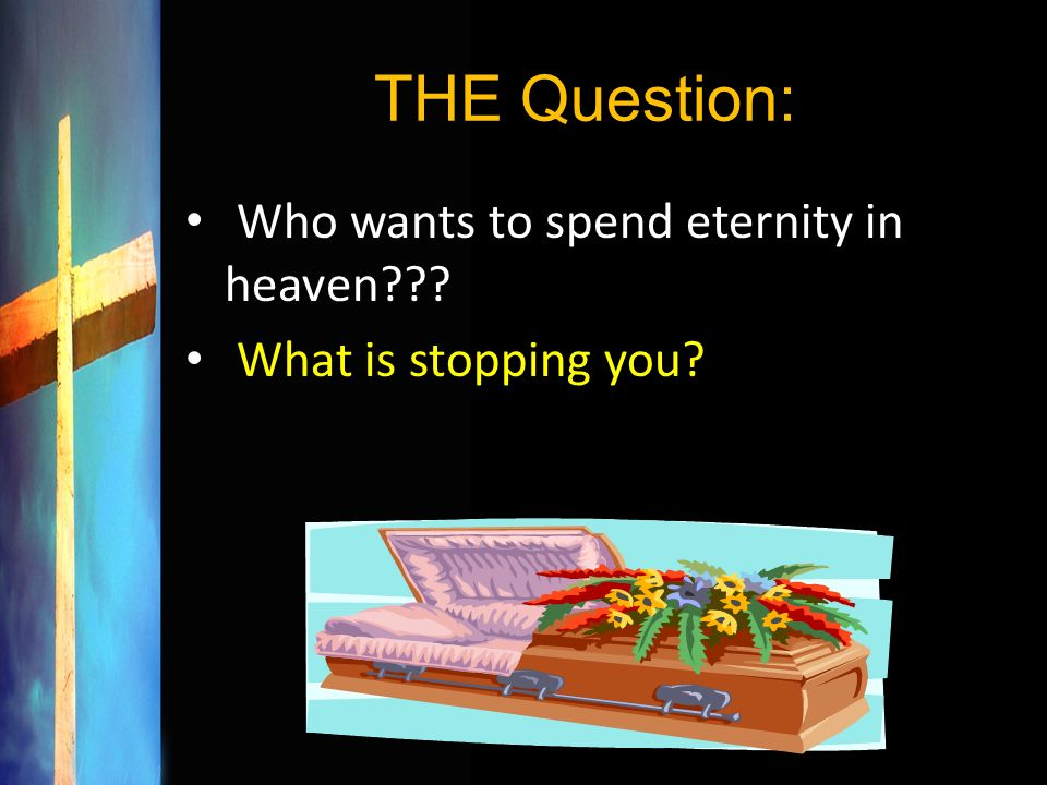 Empty Cross & Empty Tomb Christianity is a religion of the open tomb.