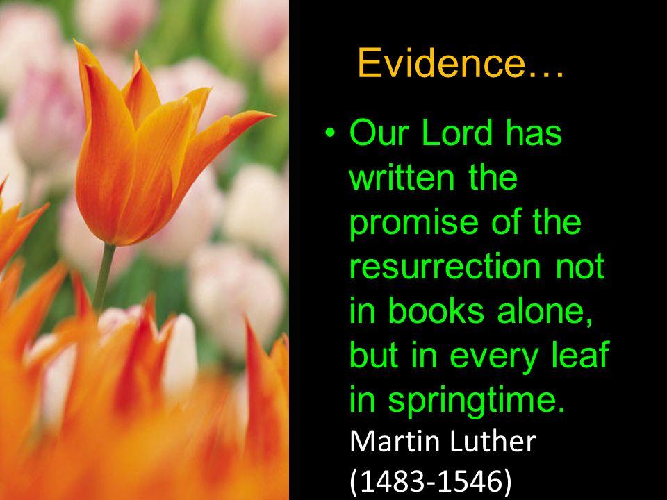 Next Week: Living a Resurrected Life 2 Corinthians 5:15 Page 1799