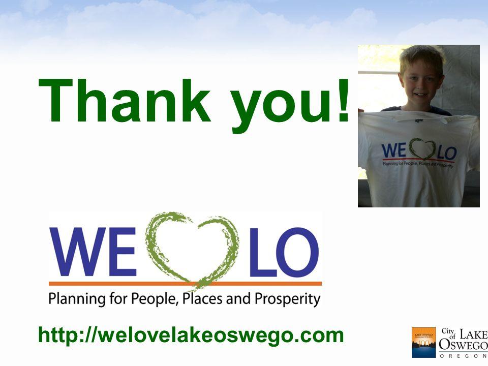 http://welovelakeoswego.com Thank you!