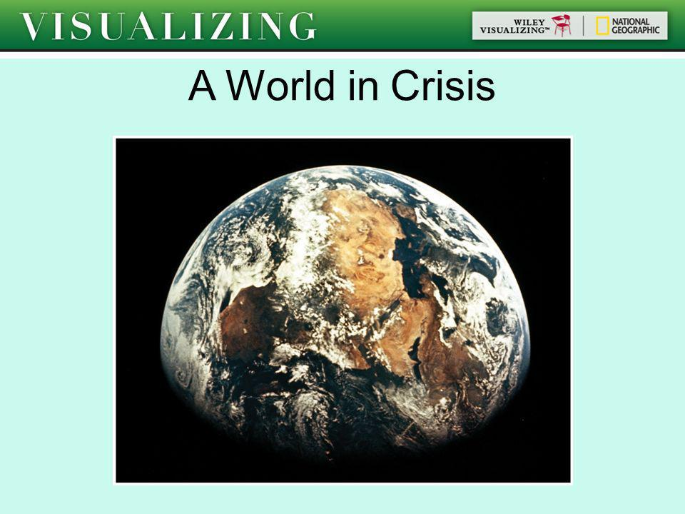 A World in Crisis