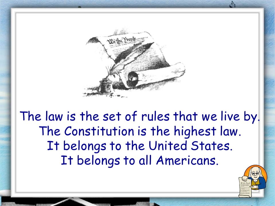 Raise taxes Charter banks Borrow money Administer criminal justice Provide for public welfare The Federal System The Federal System