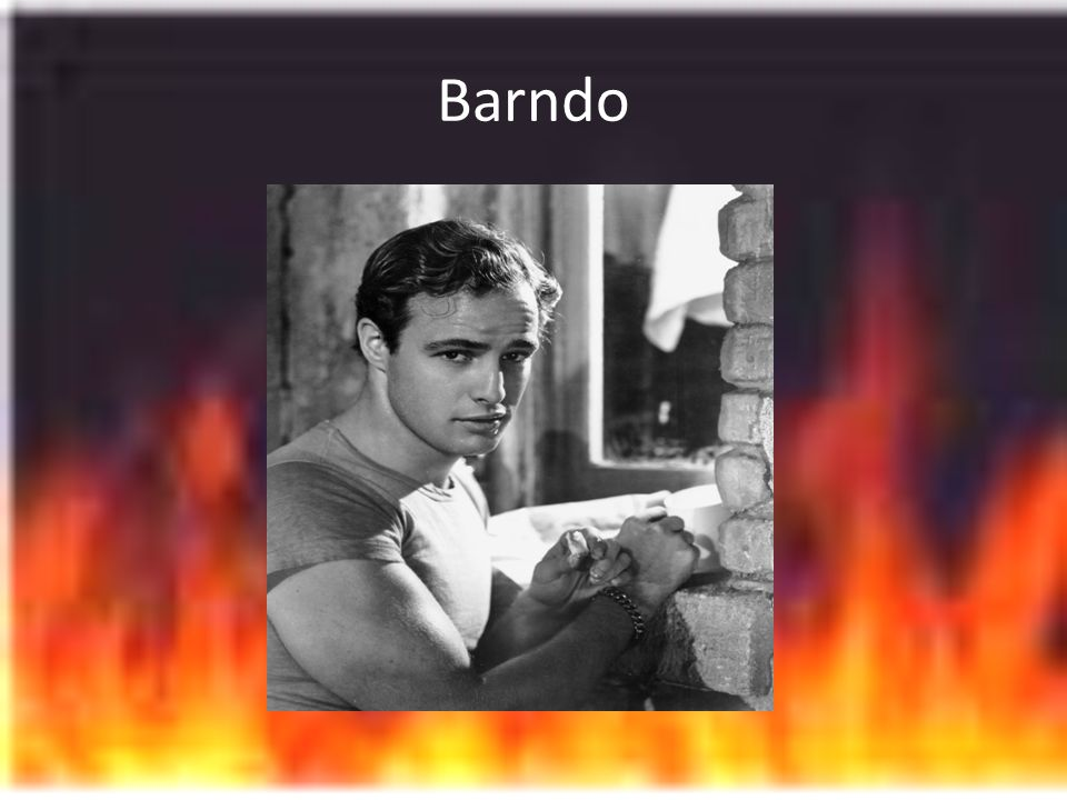 Barndo
