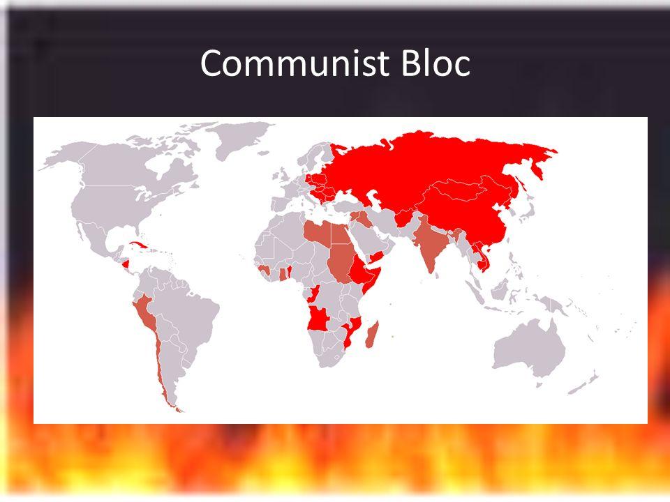 Communist Bloc