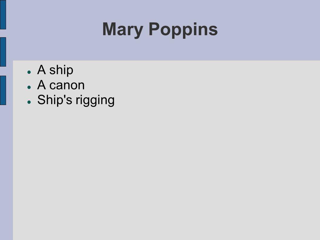 Mary Poppins Who lives at 17 Cherry Tree Lane?