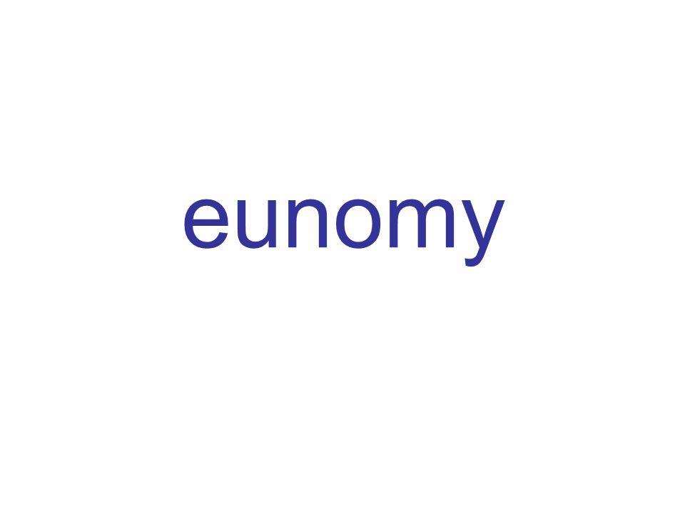 eunomy
