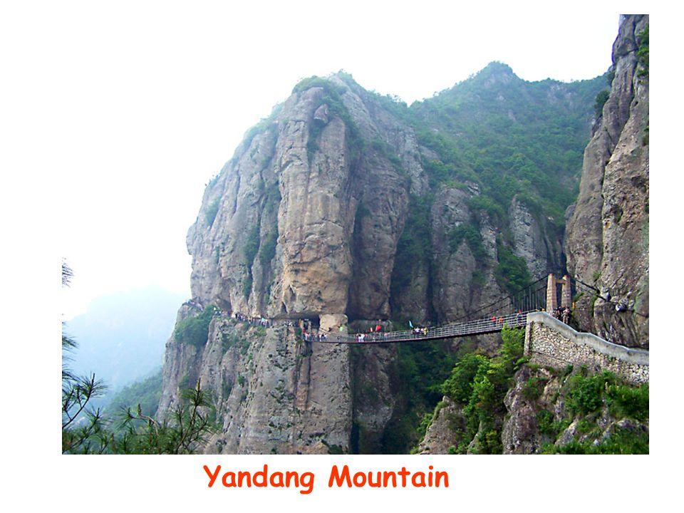 Dongtou Island