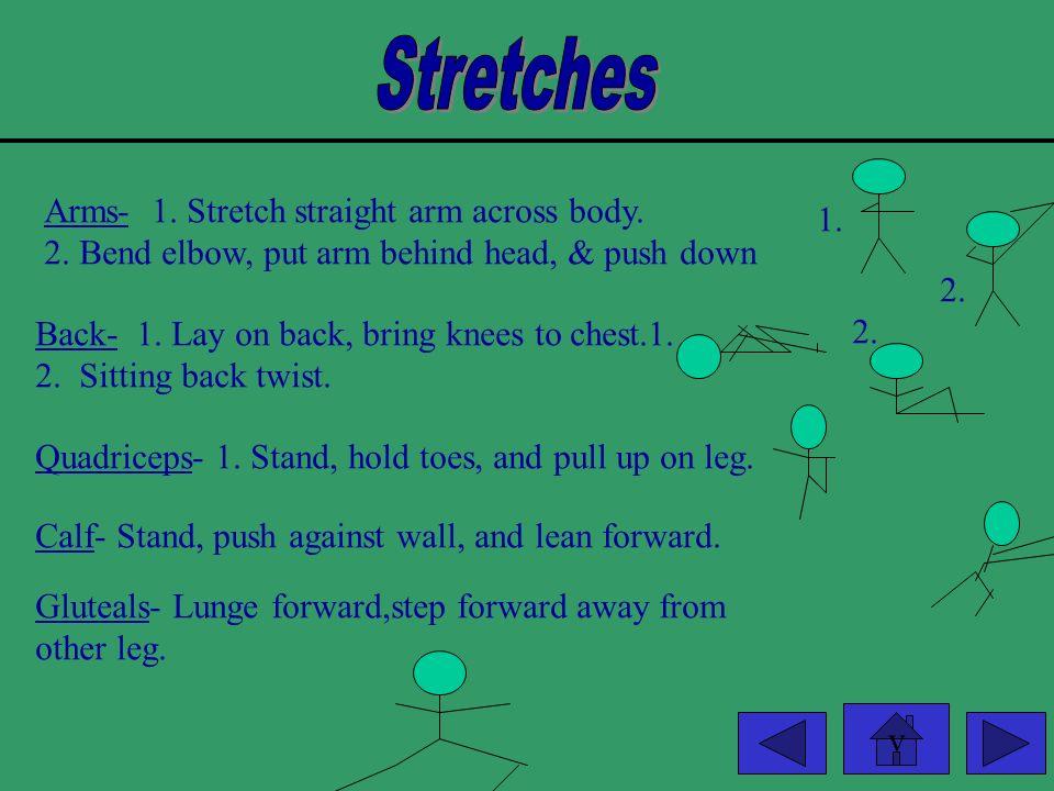 v LiftStrengthens following muscles: 1.Bench PressDeltoid & Biceps 2.