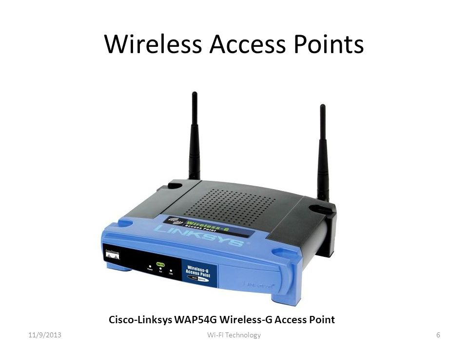 Client Adapters 2000mW 2W 802.11g/n High Gain USB Wireless G / N Long-Rang WiFi Network Adapter 11/9/20137Wi-Fi Technology