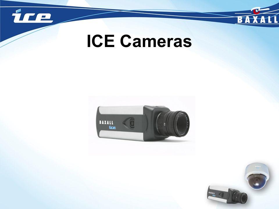 ICE Cameras