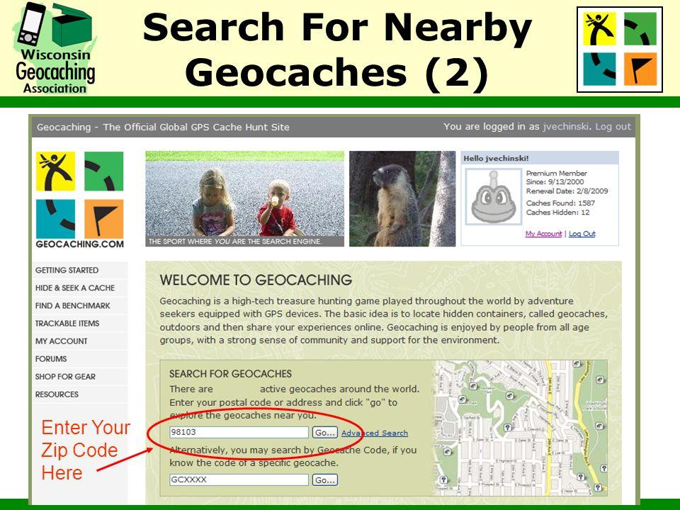 Advanced Topics GPS Waypoint Downloads –No hand entering coordinates.