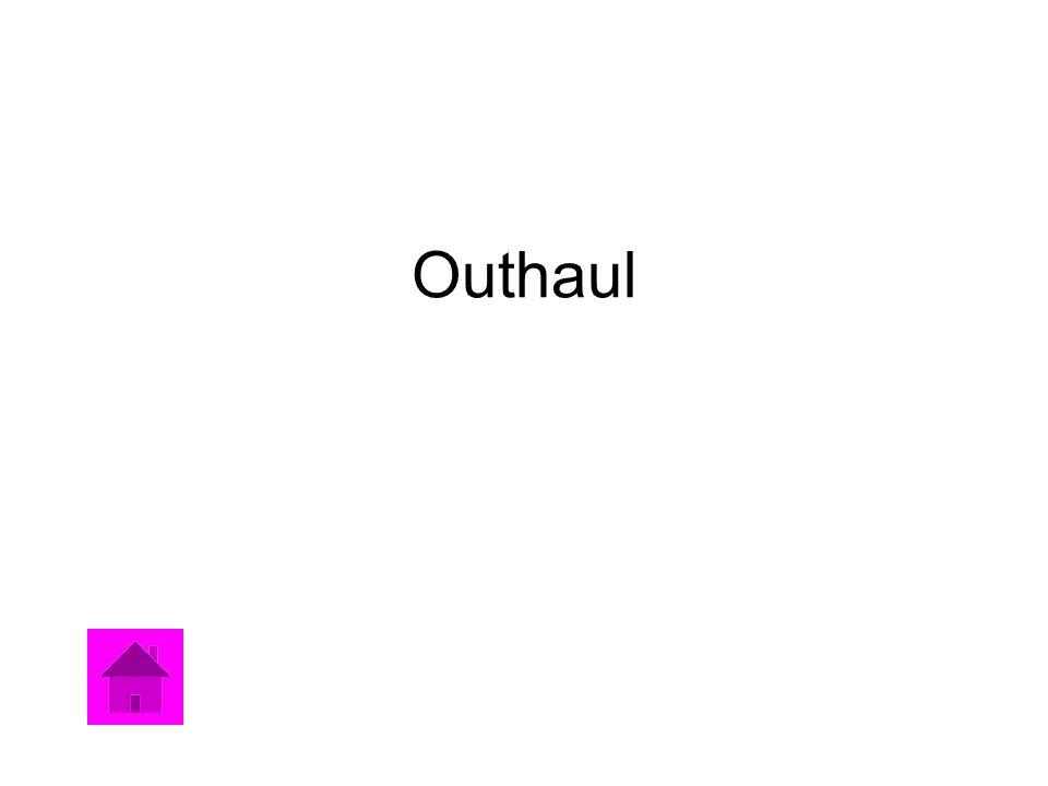 Outhaul