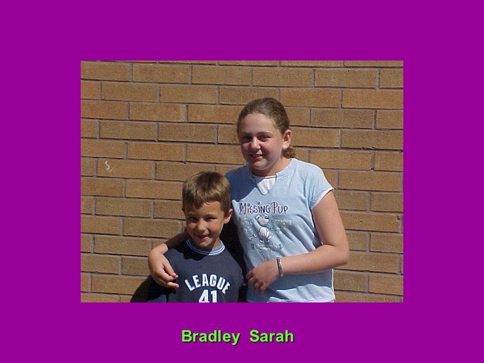 Bradley Sarah
