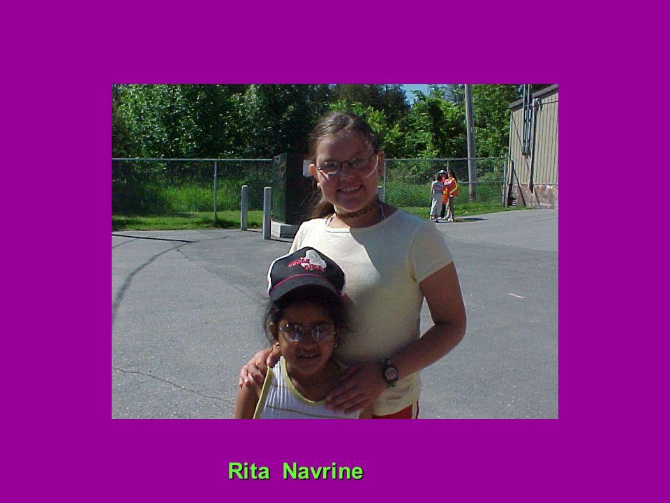 Rita Navrine Rita Navrine