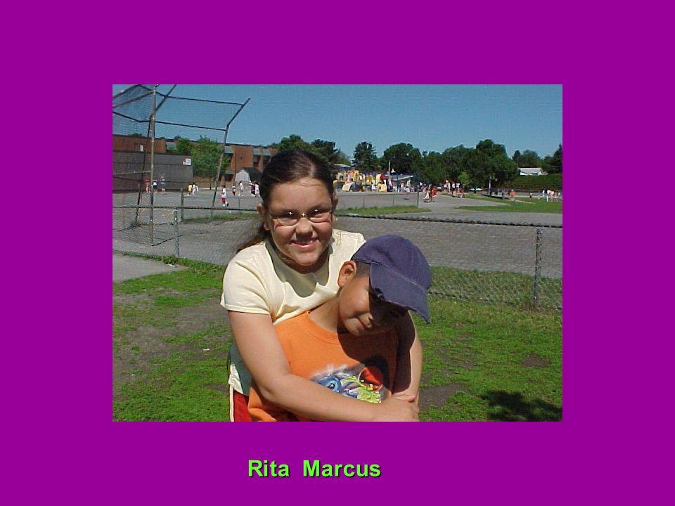 Rita Marcus
