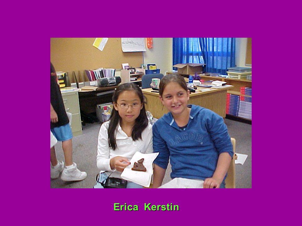 Erica Kerstin Erica Kerstin