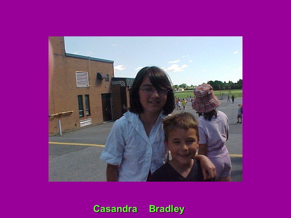 Casandra Bradley Casandra Bradley