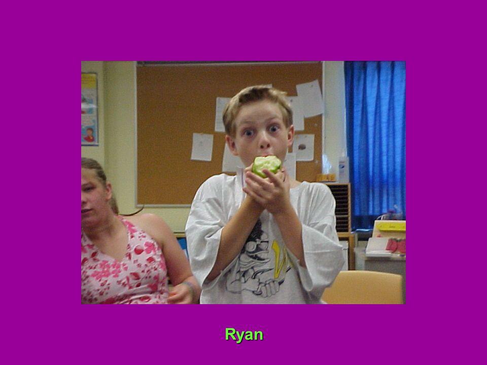 Ryan Ryan