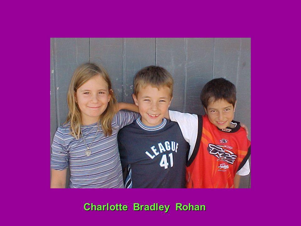 Charlotte Bradley Rohan