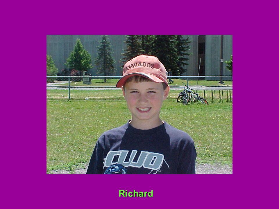Richard Richard