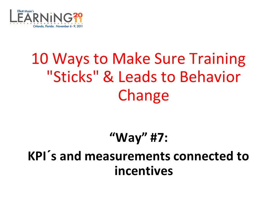 Line-of-sight SPIN and SOC – measurables (KPIs) Learning Solution Business Objective A Operational Objective 1 Job Performance Objective 1 Learning Objective The Sales Methodology approach is aligned with our Sales & Marketing tools and processes Decreased cost of sales measured by OPEX/NS Increased hit rate per region Shorter sales cycle Increased Customer Loyalty (Result of Thinking of the future in CSR) GROWTH in share of pocket Increased top and bottom line Be regarded as Value provider (Result of Business Partner in CSR) Be able to use the SPIN skills.
