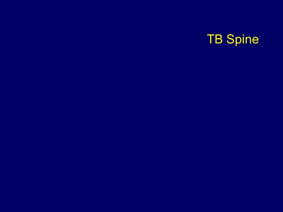 TB Spine