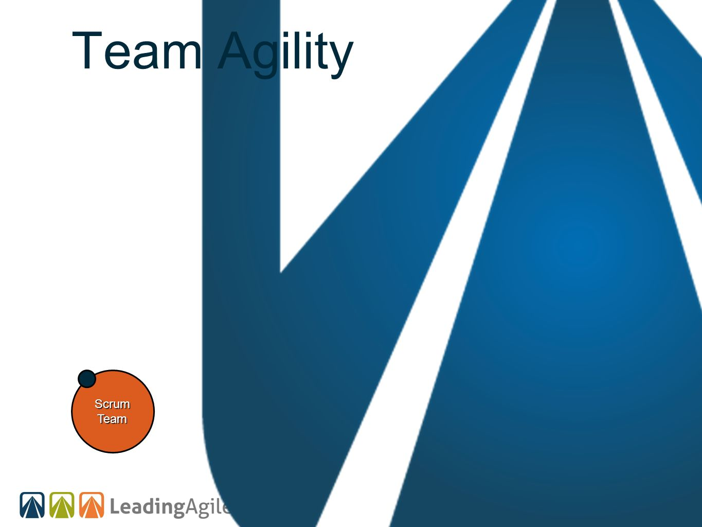 Team Agility ScrumTeam