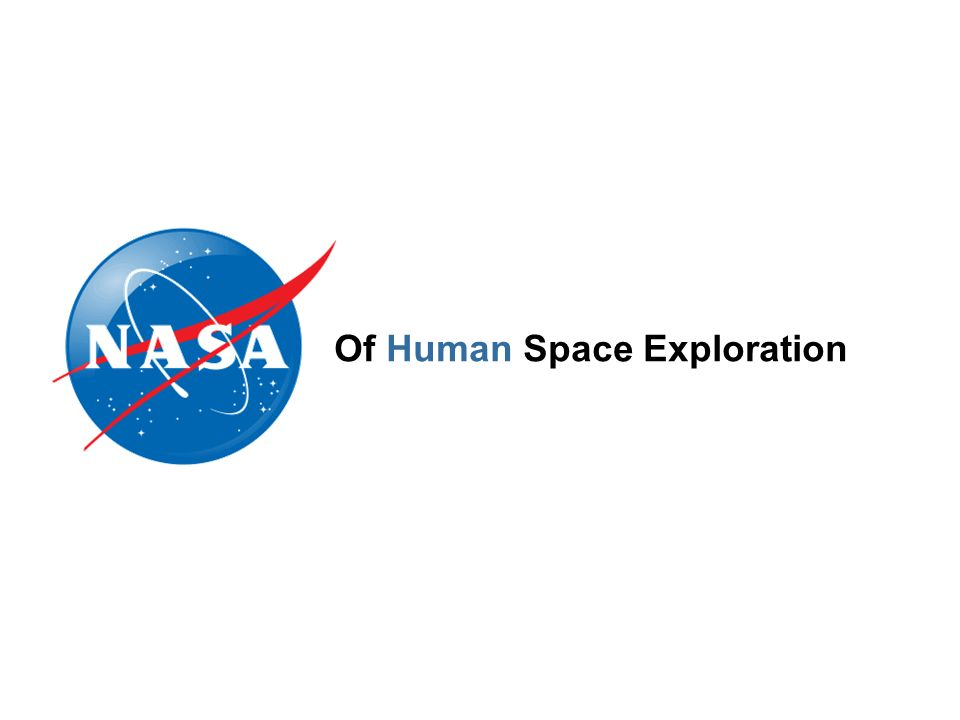 Of Human Space Exploration