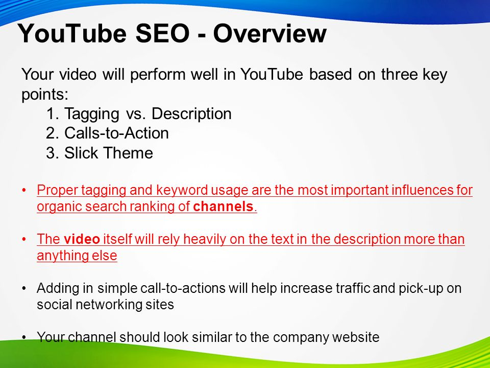 Geo-Tagging – Video Location
