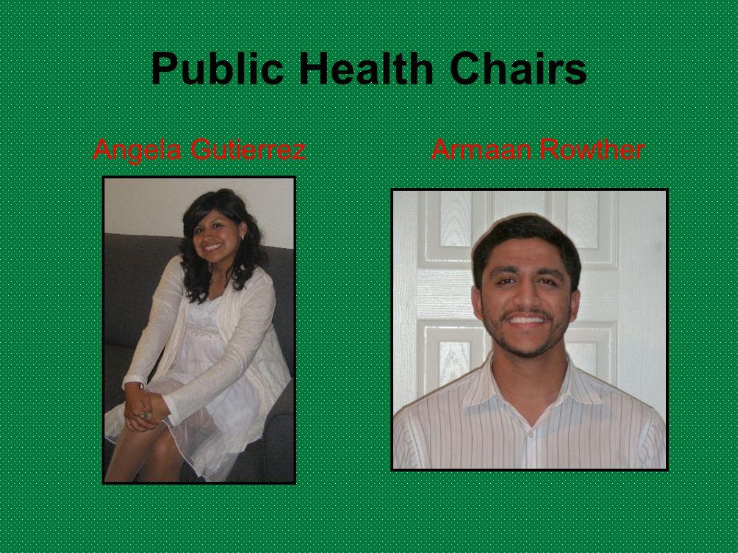 Dental Chair Tasneem Nabelsi Pharmacy Chair Candace Yau