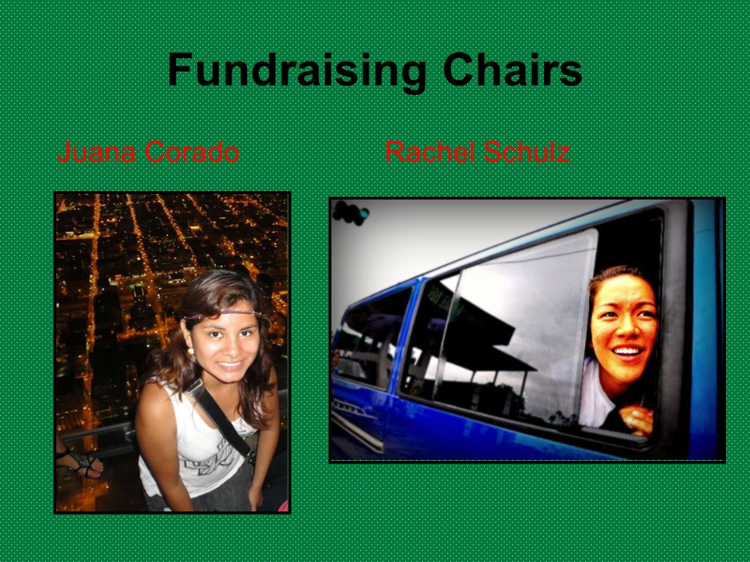 Fundraising Committee Contact Rachel Schulz or Juana Corado with any questions at ucifsfundraising@gmail.comucifsfundraising@gmail.com Upcoming events – After Event TODAY!!.