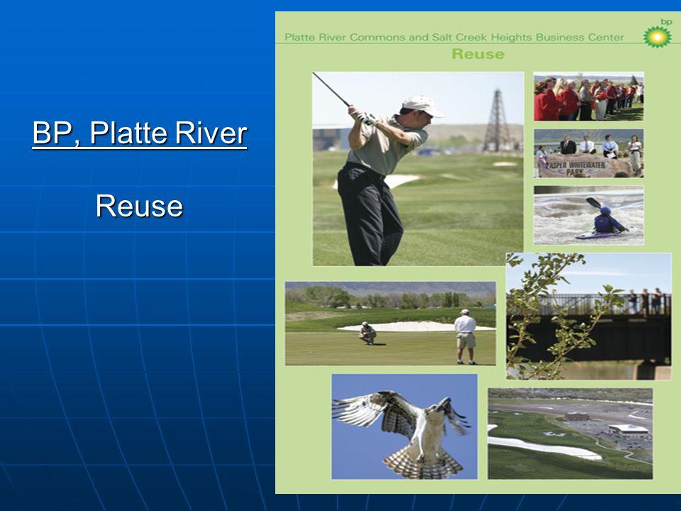 2 BP, Platte River Remediation