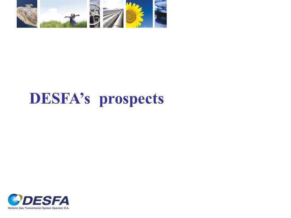DESFAs prospects