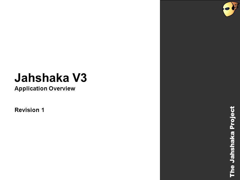 Jahshaka V3 digital content creation tools, sharing not managing the creative process