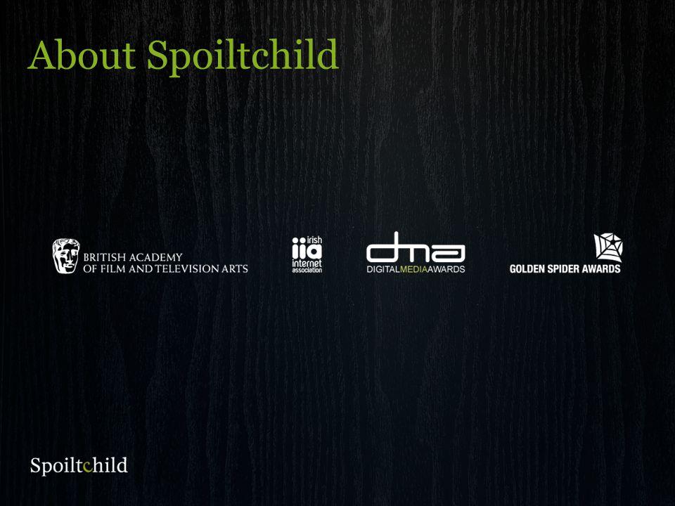 About Spoiltchild