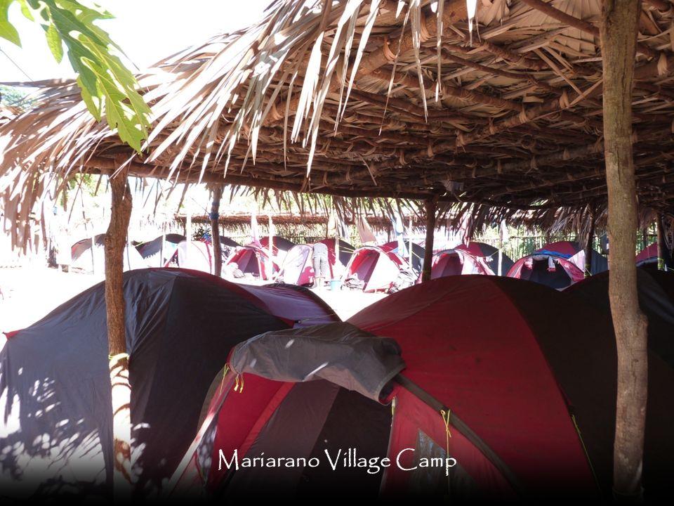 Mariarano Village Camp