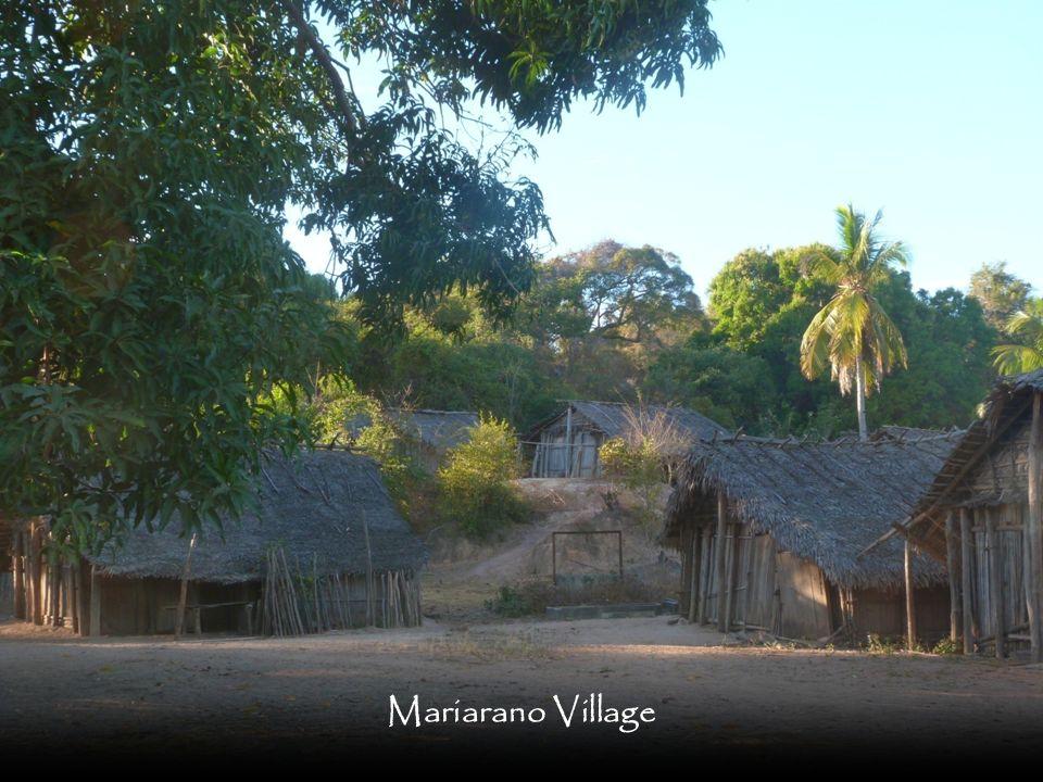 Mariarano Village