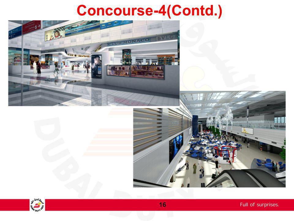 Concourse-4(Contd.) 16