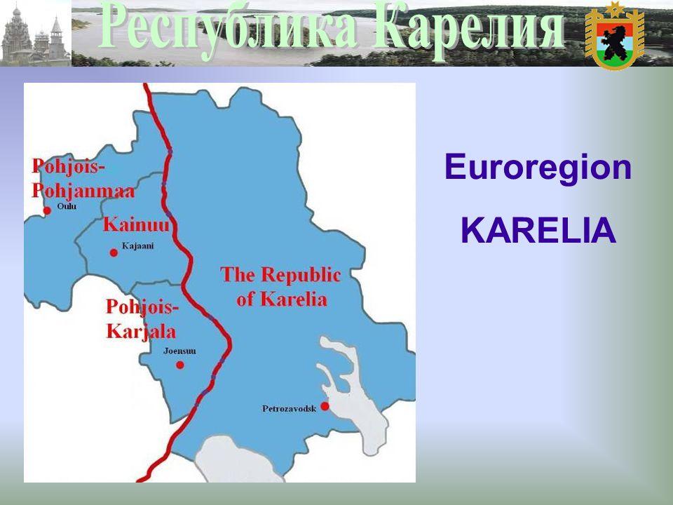 Euroregion KARELIA