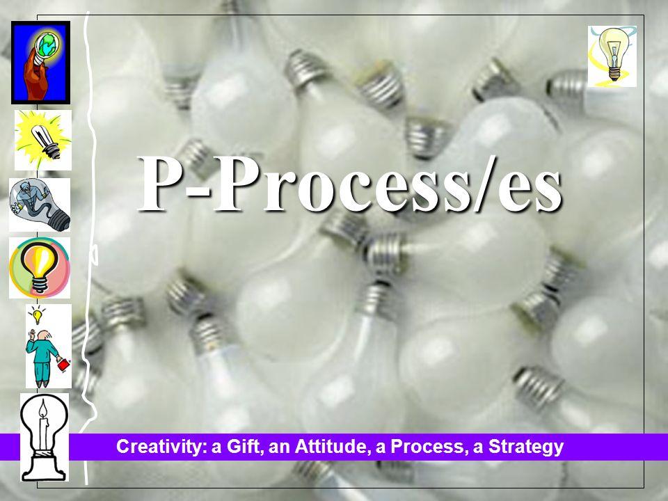 P-Process/es