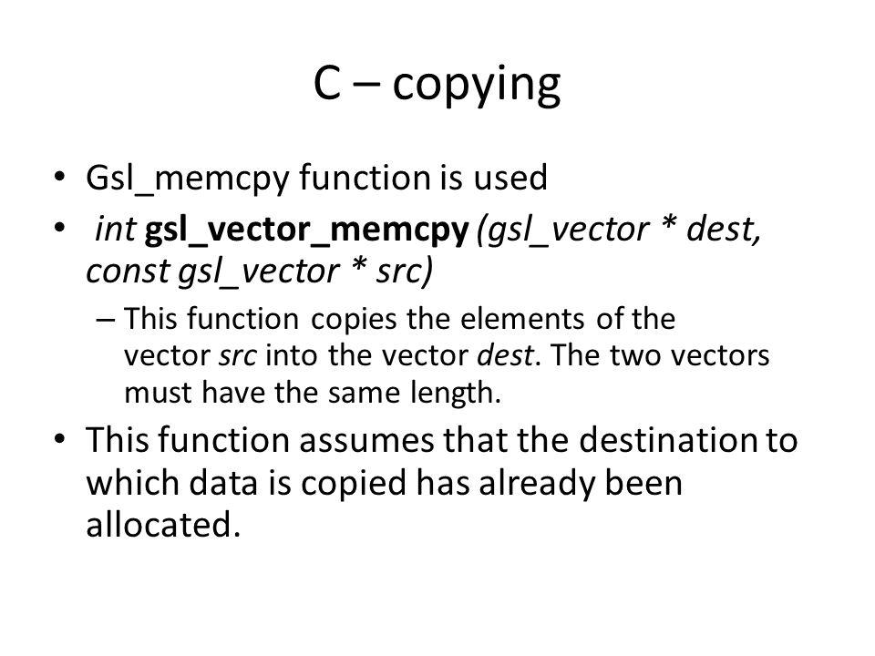gsl_matrix* apop_matrix_inverse(const gsl_matrix * in)apop_matrix_inverse – Inverts a matrix.