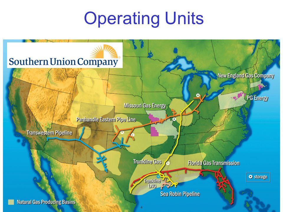 4 Operating Units 4