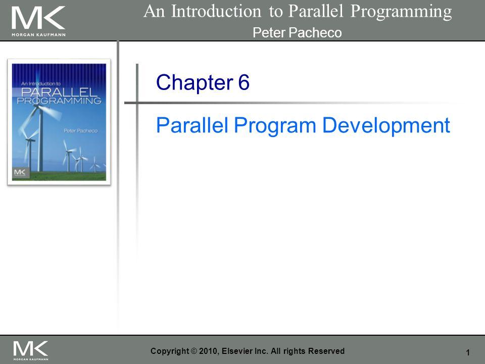 32 Revised algorithm – phase I Copyright © 2010, Elsevier Inc. All rights Reserved