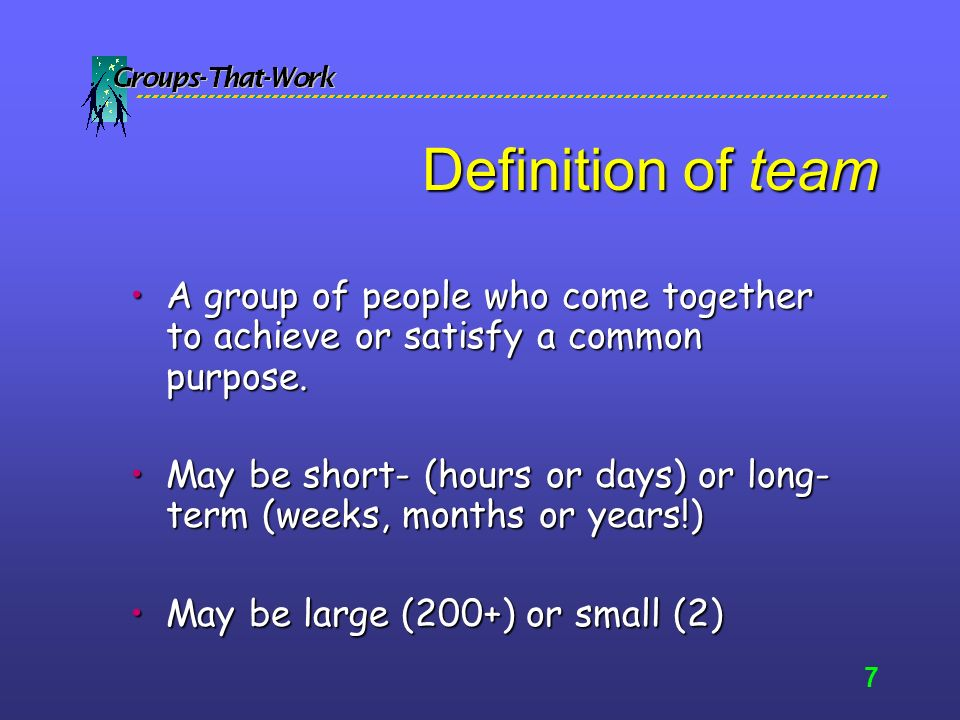 6 Question 1 What is a virtual team and how does it work?